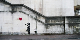 Banksy -  12.05.2020